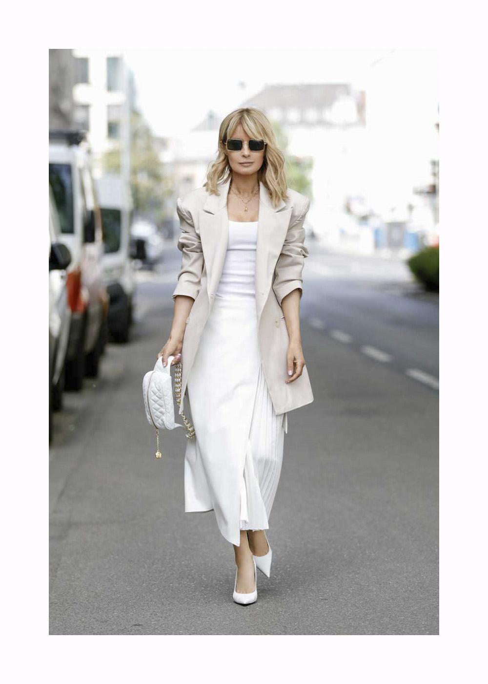 Street Style – Duesseldorf – May 19, 2020