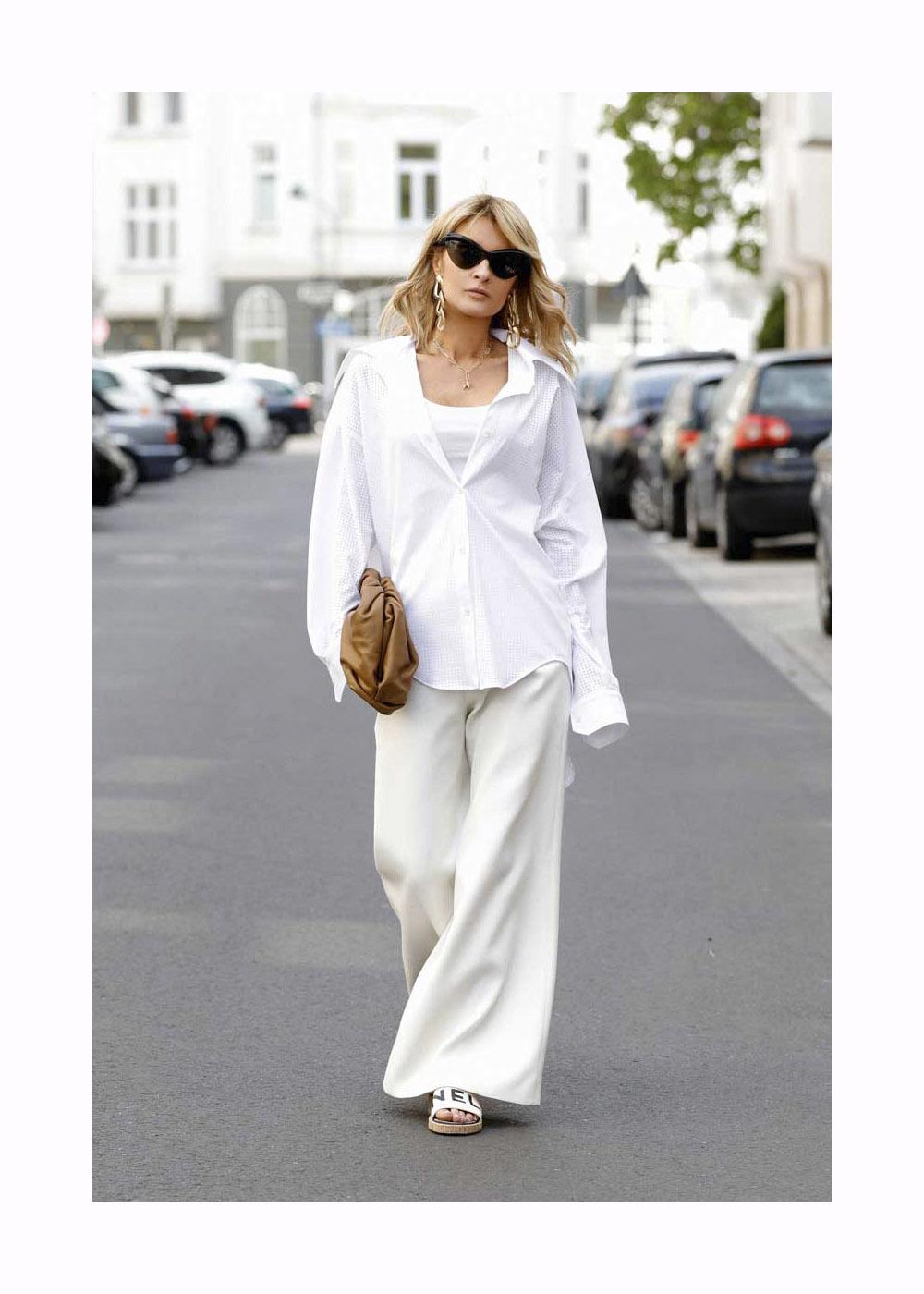 Street Style – Duesseldorf – May 16, 2020
