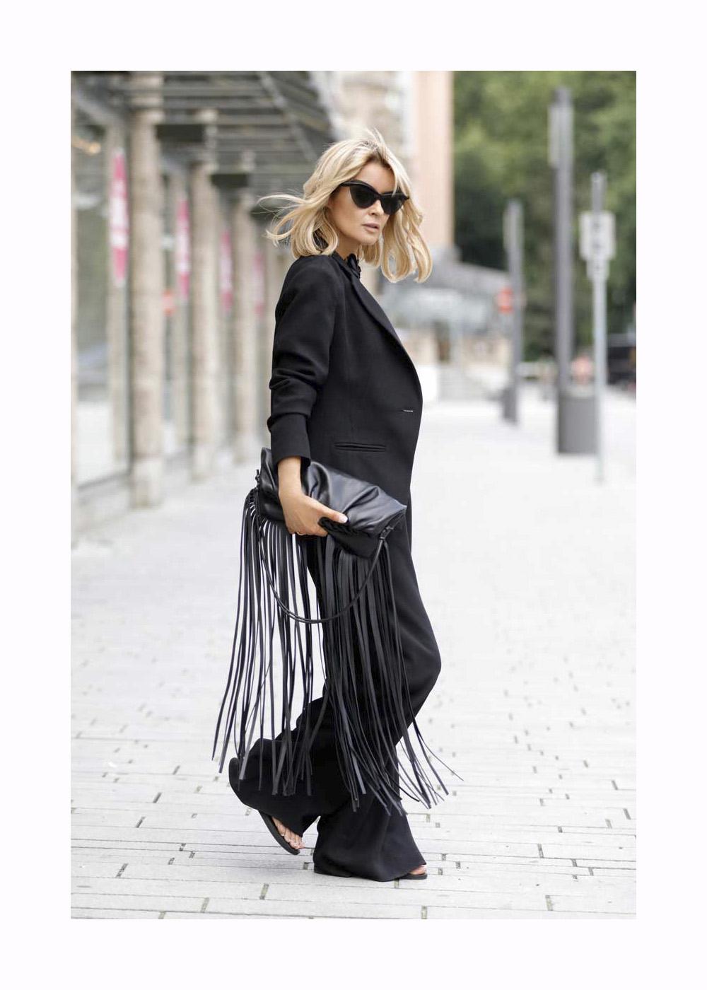 Street Style – Dusseldorf – July 14, 2020