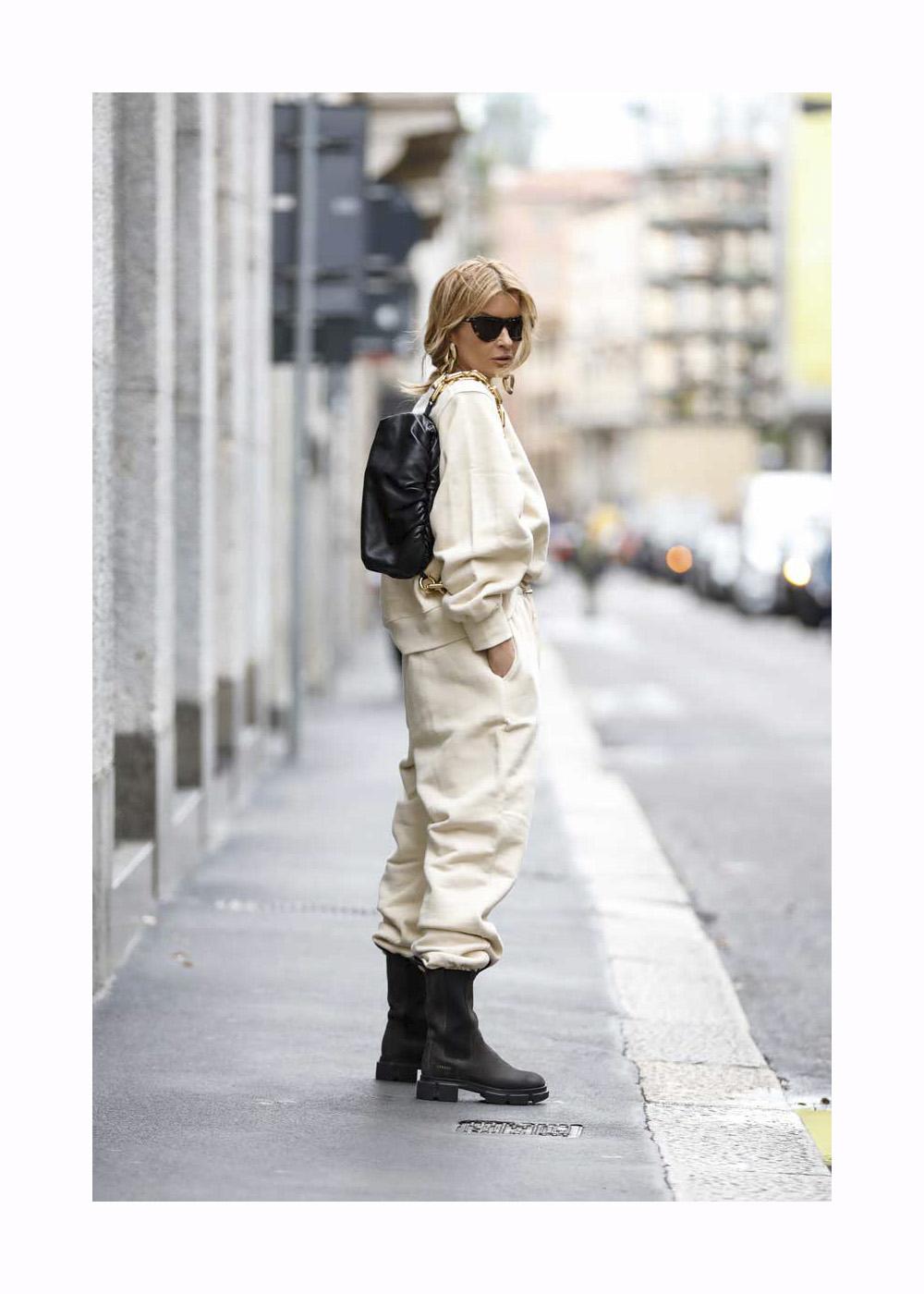 Street Style: September 25 – Milan Fashion Week Spring/Summer 20