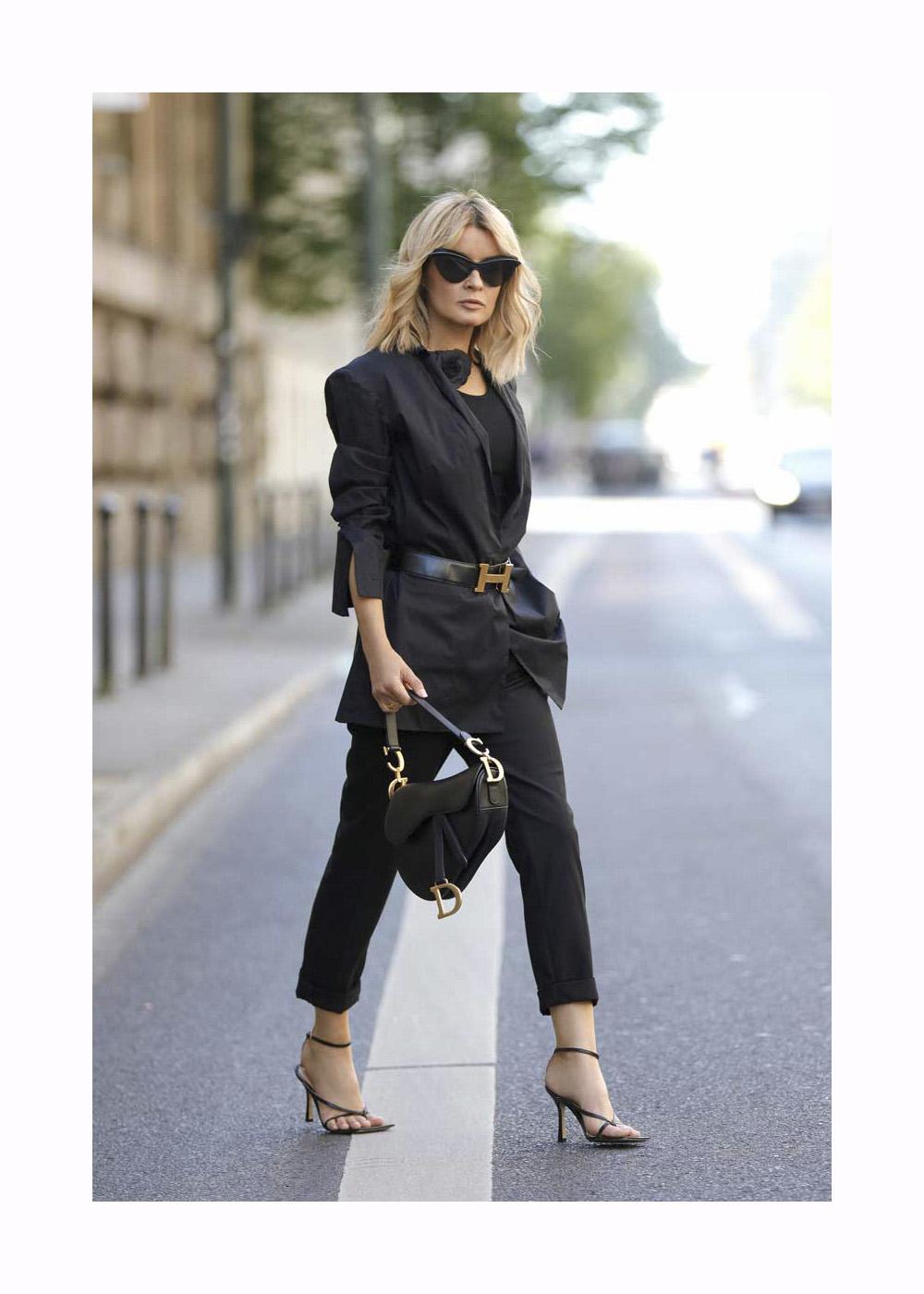 Street Style – Dusseldorf – July 21, 2020