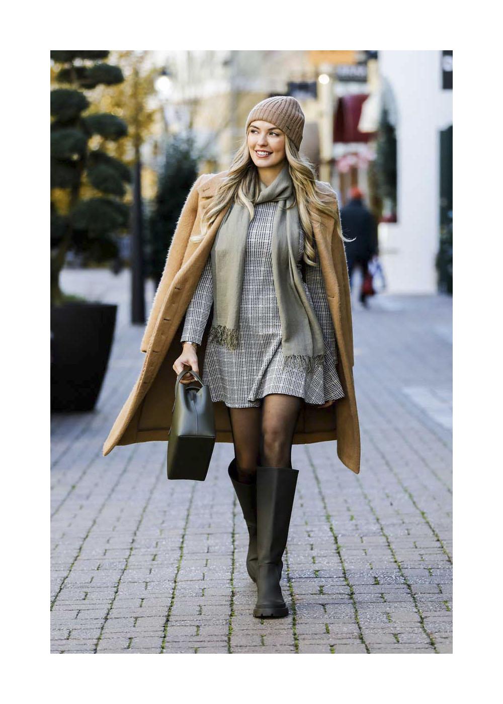 Streetstyle mit Paulina Kurka