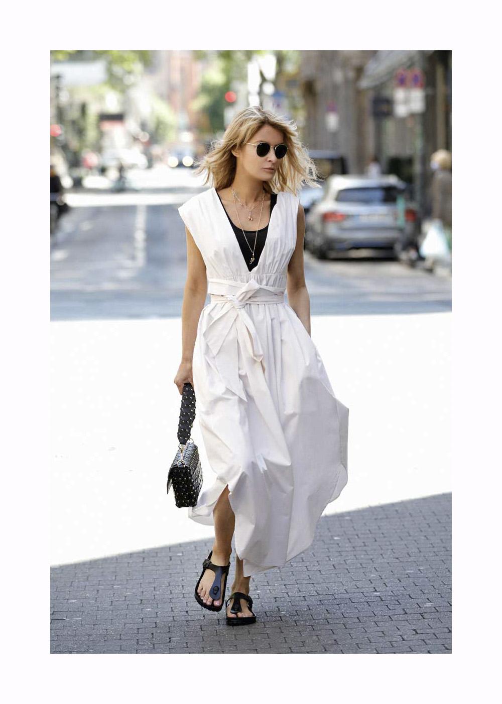 Street Style – Duesseldorf – May 15, 2020