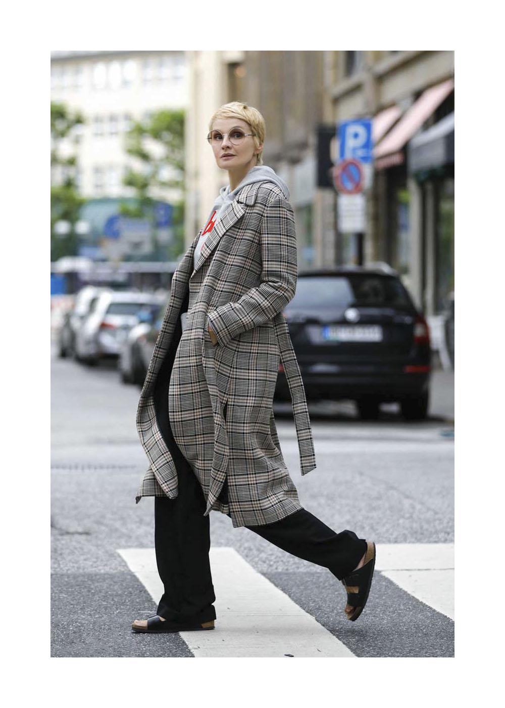 Susann Atwell Street Style – Hamburg