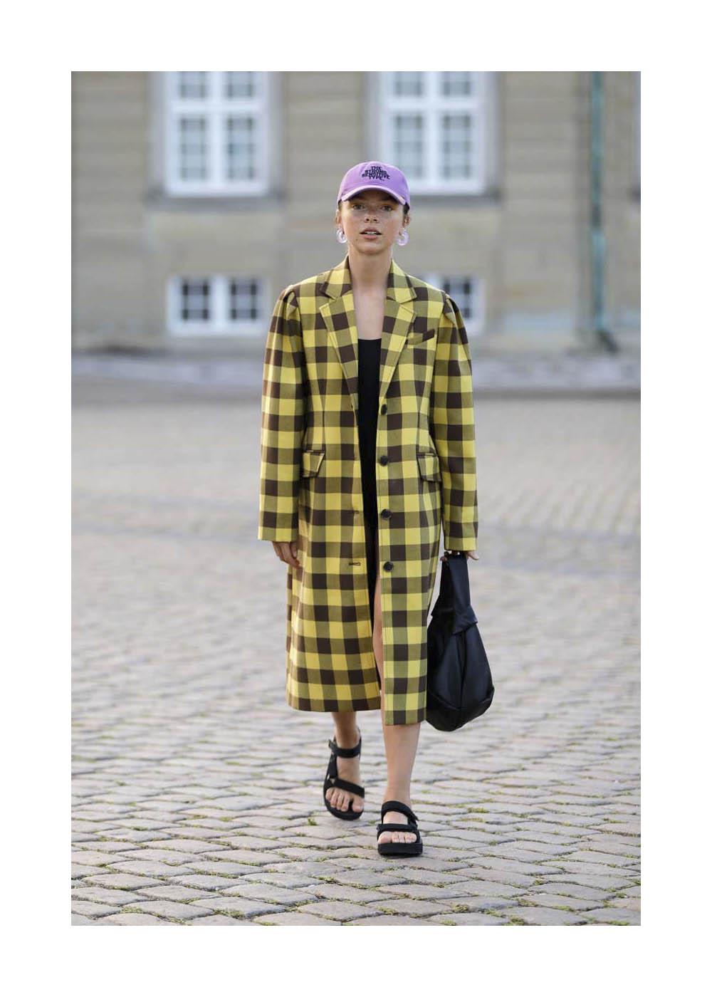 Fashion Week Copenhagen