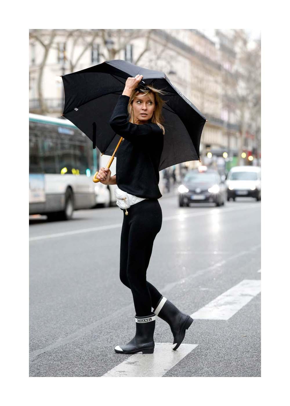 Fashion Week – Gitta Banko